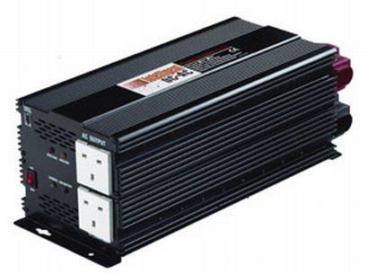 מרענן ממיר מתח לרכב UFLEX 220V \ 3000W ממיר מתח 220V \ 3000W UFLEX TP-65